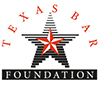 Texas Bar Foundation logo