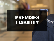 Premises Liability Cases